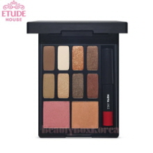 ETUDE HOUSE Personal Color Multi Palette Warm Cover 1g*8+3g*3+1.5g [Online Excl.]